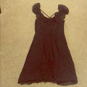Max & Cleo Flirty Dress